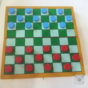 Juegos Y Juguetes De Madera Juguete Antiguos En Mercado Libre