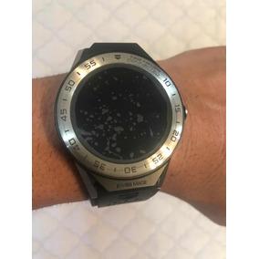 448e7e5983d Relógio Tag Heuer em Goiás no Mercado Livre Brasil