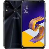 Asus Zenfone 5z 64gb 4gb Ram Snapdragon 845 Lacrado Anatel