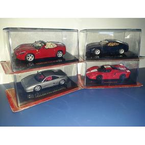Ferrari Collection, Escala 1/43. Preço Por Unidade.
