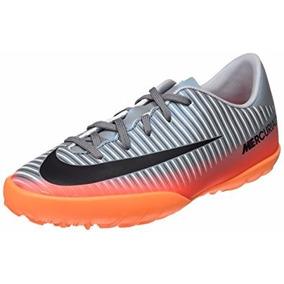 Nike Mercurial Cr7 - Tacos y Tenis Futsal Nike de Fútbol en Mercado ... 49ab202d5f147