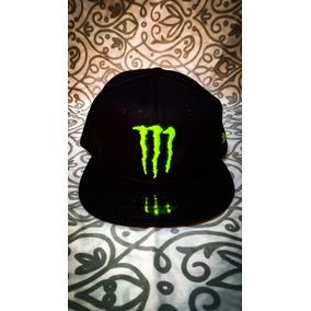 Gorra Rockstar Energy Drink en Mercado Libre México 501307e2e7c
