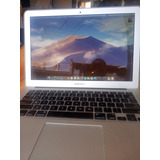 Portatil Macbook Air 2013