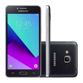 Celular Samsung Galaxy J2 Prime Tv Dual Chip 8gb 8mp Preto