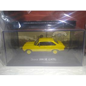 Miniatura Dodge 1800 Se (1975) 1/43