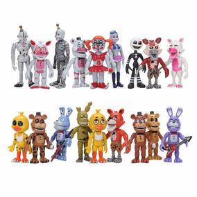 Personagens Games - Bonecos e Figuras de Ação em Goiás no Mercado ... ce48c58fd1b