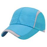 Malla Unisex Anti-uv Sombrero Para El Sol Gorro De. 8492fdbd5f2