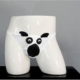 Tanga Para Caballero Con Diseño De Panda Sexy!
