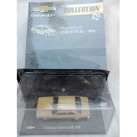 Chevrolet Chevette Sl 1976 Escala 1/43
