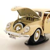 Marfil Volkswagen Beetle 1955 Vocho Escala 1:18 Colección