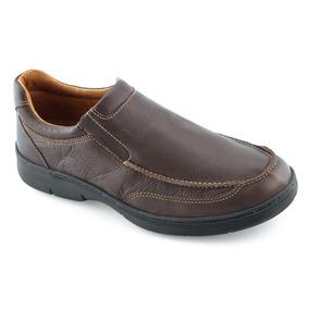 203190fe6 Sapato Social Masculino Em Couro Vitello Italiano - Sapatos no Mercado  Livre Brasil