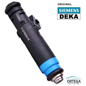 Bico Injetor Siemens Deka 80 Lb/hr Long Ev1 Alta Impendância