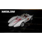 Speed Racer, Meteoro, Mach 5, Carro Luz, De Plastico!