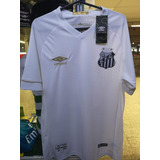 Camisa Santos Masculina no Mercado Livre Brasil 2472908801b35