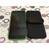 Motorola E4 Plus Bateria Larga + Huella Funda Duración 100%