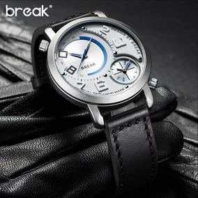 ab8e6378c40 Breaker - Joias e Relógios no Mercado Livre Brasil