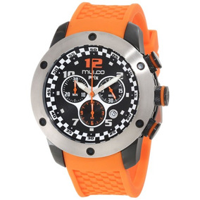 7690fe99cce Relogio Mulco - Relógios De Pulso no Mercado Livre Brasil