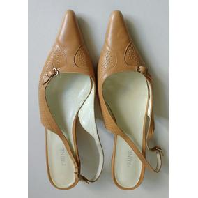Sandalias Marca Prune Numero 40 - Zapatos Mujer Zpm2018 a1366d9f5e3