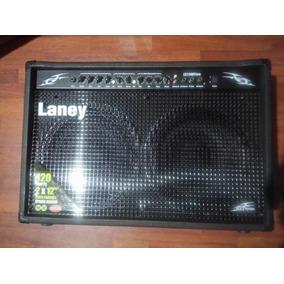Amplificador Laney Lx120rtwin *como Nuevo