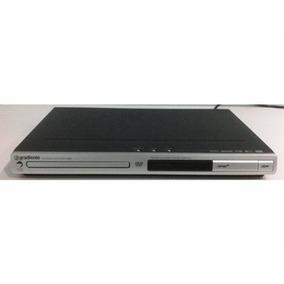 Dvd Player Gradiente D-681 - Peças : 3144a