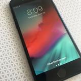 iPhone 7 128 Gb Mnaj2ll/a Como Nuevo 6 Meses De Uso