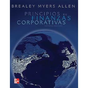 9aed Principios De Finanzas Corporativas/brealey/myers/allen