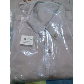 Camisas Y Pantalón Pemex
