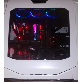 Pc Gamer I7-7700k 16 Gb Ddr4 3200 Mhz 1080ti Evga + Ssd 480