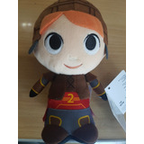 Harry Potter Peluches Coleccionables Ron Weasley