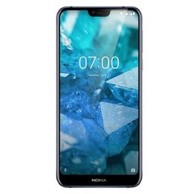 Nokia 7.1 4gb/64gb Azul - Tienda Oficial Nokia Uruguay