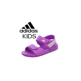 Sandália Infantil Feminino adidas Akway 9 B398