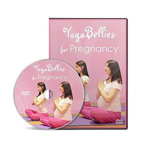 aea0694e9 Dvd Yoga Para Embarazadas Con en Mercado Libre México