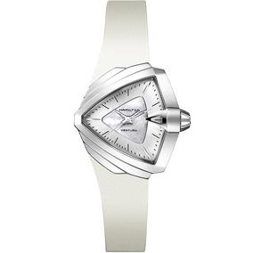 Reloj Hamilton Ventura S Quarz H24251391 Ghiberti
