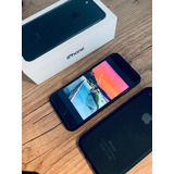 iPhone 7 128gb Usado Preto Fosco + Nf + Único Dono