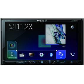 Dvd Player Automotivo Pioneer Avh-a4180tv Tv Digital Tela 7
