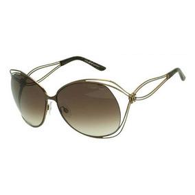19d0670702387 Oculos De Sol Roberto Cavalli Rc 527s Rosa 48f Barato