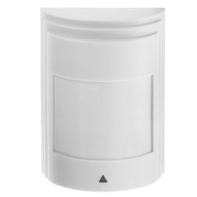 Sensor De Presença Digital Para Alarme 476pet Paradox 18kg