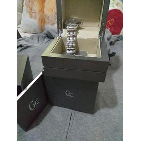 Relógio Gc Swiss Made
