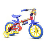 Bicicleta Aro 12 - Fire Man - Nathor