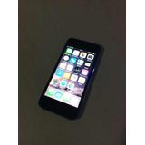 iPhone 5s 64gb Cinza Espacial