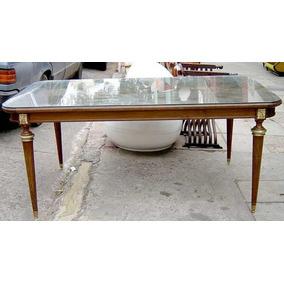 Mesas De Comedor Antiguas Restauradas - Muebles Antiguos en Bs.As ...
