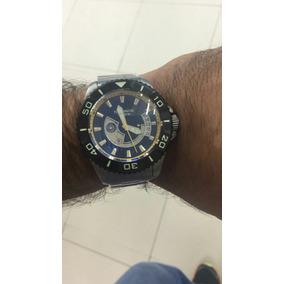 375ca54700b Relogio Technos Titanium Usados - Relógio Technos Masculino