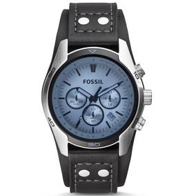 e07ea139c92a Reloj Fossil Blue Ch 2445 - Reloj de Pulsera en Mercado Libre México