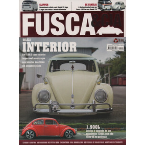 Fusca & Cia Nº150 Sedan 1962 1970 Vw 1900l Kombi Clipper 93