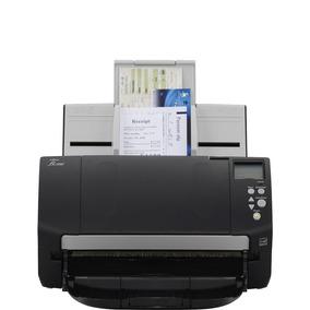 Escaner Fujitsu Fi-7160 Led Adf Duplex 80 Hojas 60ppm Oficio