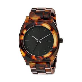 Reloj Nixon Time Teller Acetato
