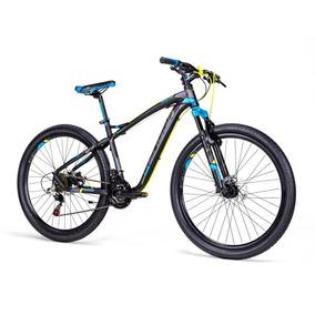 Bicicleta Mercurio Ranger Rodada 27.5 Aluminio 21 Vel 2019
