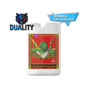 Advanced Nutrients Bud Ignitor Fracionado 50ml + Brindes!!