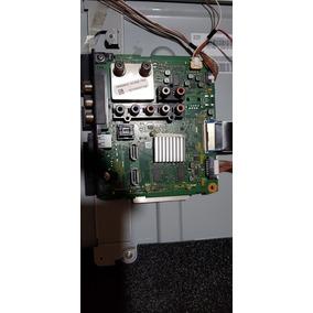 Placa Principal + Barra De Led Panasonic Tc-40c400b