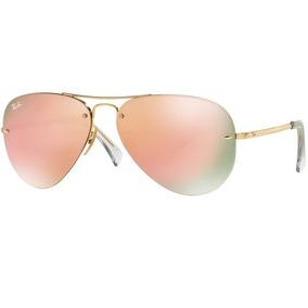 6f925e618bf42 Ray Ban 3449 De Sol - Óculos no Mercado Livre Brasil